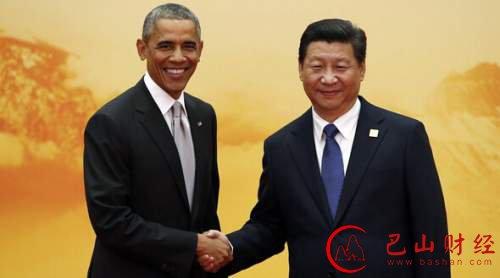APEC,奥巴马,南海问题